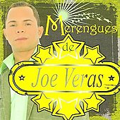 Joe Veras: Merengues de Joe Veras