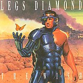 Legs Diamond (Metal): The Wish