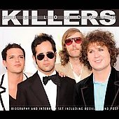 The Killers (US): Lowdown Unauthorized