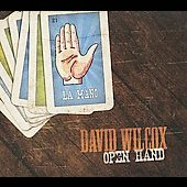 David Wilcox: Open Hand [Slipcase]