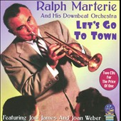 Ralph Marterie: Let's Go to Town