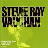 Stevie Ray Vaughan: Collections