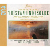 Tyristan Und Isolde - Live: Munich 1950