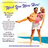 Original Soundtrack: Wish You Were Here [Flare]