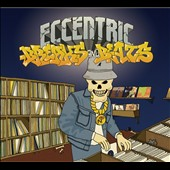 Various Artists: Eccentric Breaks and Beats [Digipak]