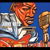 Jimmy Reed: Big Boss Blues [Digipak]