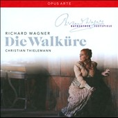 Richard Wagner: Die Walküre, opera