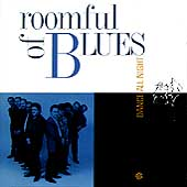 Roomful of Blues: Dance All Night