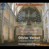 Couperin: Messe solennelle à l'usage des paroisses