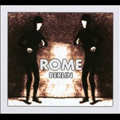 Rome: Berlin [Digipak]