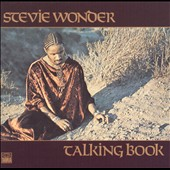 Stevie Wonder: Talking Book [Remaster]