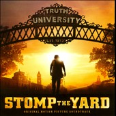 Original Soundtrack: Stomp the Yard