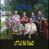 The Little Big Band: Blue Moon