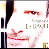 Stefano Grondona Plays J.S. Bach on the Guitar