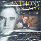 Anthony Newley: Stop the World!