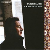 A Kaleidoscope / Peter Mattei