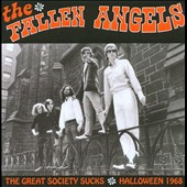 Fallen Angels (Washington, D.C.): The Great Society Sucks: Halloween 1968 *