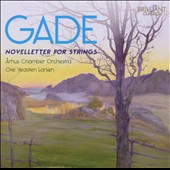 Gade: Noveletter for Strings