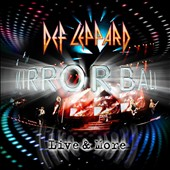 Def Leppard: Mirror Ball: Live & More [Box]