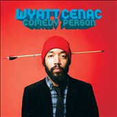 Wyatt Cenac: Comedy Person [PA] [Digipak]