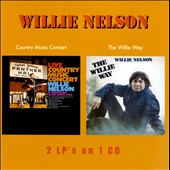 Willie Nelson: Country Music Concert/The Willie Way