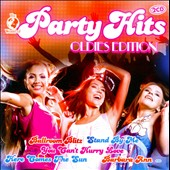 Various Artists: Party Hits: Oldies Edition