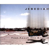 Jebediah: Feet Touch the Ground [Single]