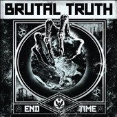 Brutal Truth: End Time *