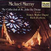 The Organ at St. John the Divine / Michael Murray