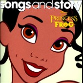 Disney: Songs and Story: Princess and the Frog