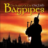 Various Artists: Beauty of the English Bagpipes