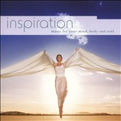 Various Artists: Inspiration: Music For Your Mind, Body And Soul