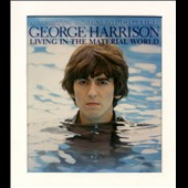 George Harrison: Living in the Material World [2DVD/1BR/1CD] [Super Deluxe] [Box]