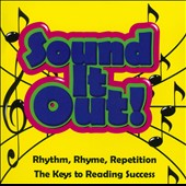 Various Artists: Sound It Out!