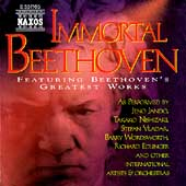 Immortal Beethoven - Featuring Beethoven's Greatest Works