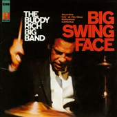 Buddy Rich: Big Swing Face