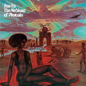 Sun Ra: The Nubians of Plutonia/Bad and Beautiful
