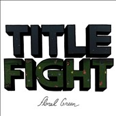 Title Fight: Floral Green