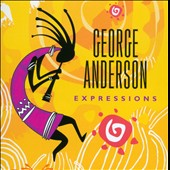 George Anderson (Bass): Expressions
