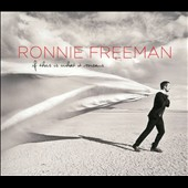 Ronnie Freeman: If This Is What It Means [Digipak]