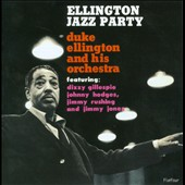 Duke Ellington & His Orchestra: Ellington Jazz Party
