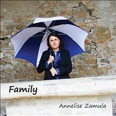 Annelise Zamula: Family