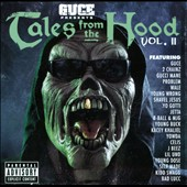 Various Artists: Guce Presents: Tales from Hood, Vol. 2 [PA]