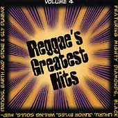 Various Artists: Reggae's Greatest Hits, Vol. 4
