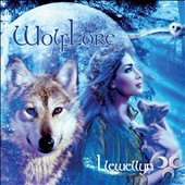 Llewellyn (New Age): Wolflore