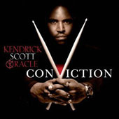Kendrick Scott: Conviction
