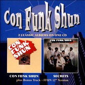 Con Funk Shun: Con Funk Shun/Secrets