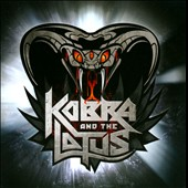 Kobra and the Lotus: Kobra and the Lotus *