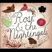 Rose & Nightingale: Spirit Of the Garden [Digipak]