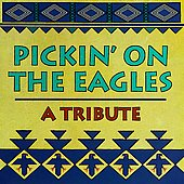 Pickin' On: Pickin' on the Eagles